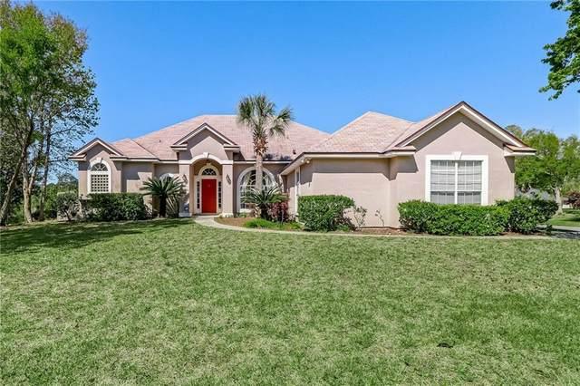 94100 Willow Oak Lane, Fernandina Beach, FL 32034 (MLS #94557) :: Crest Realty