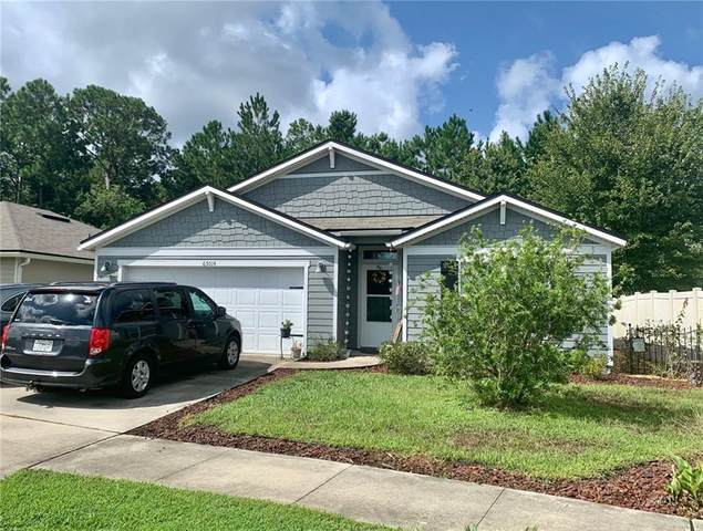 65014 Mossy Creek Lane, Yulee, FL 32097 (MLS #94560) :: Crest Realty