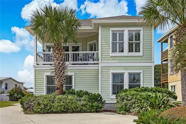2851 S Fletcher Avenue, Fernandina Beach, FL 32034 (MLS #94561) :: Berkshire Hathaway HomeServices Chaplin Williams Realty