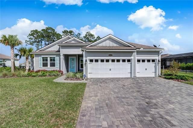 96203 Grande Oaks Lane, Fernandina Beach, FL 32034 (MLS #94571) :: Berkshire Hathaway HomeServices Chaplin Williams Realty