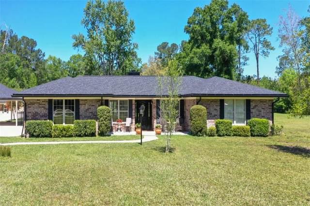 43457 Ratliff Road, Callahan, FL 32011 (MLS #94573) :: Berkshire Hathaway HomeServices Chaplin Williams Realty