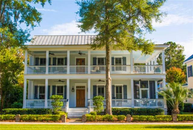 109 Broadbent Way, Fernandina Beach, FL 32034 (MLS #94576) :: Berkshire Hathaway HomeServices Chaplin Williams Realty