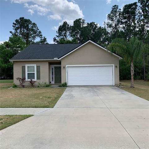 94114 Palm Garden Drive, Fernandina Beach, FL 32034 (MLS #94579) :: Berkshire Hathaway HomeServices Chaplin Williams Realty
