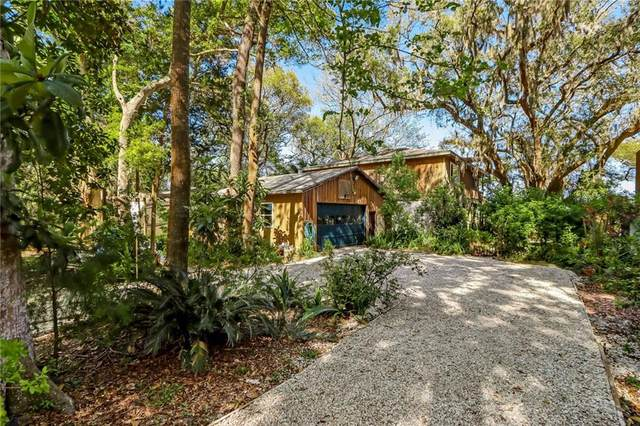 97110 Pirates Point Road, Yulee, FL 32097 (MLS #94581) :: Berkshire Hathaway HomeServices Chaplin Williams Realty