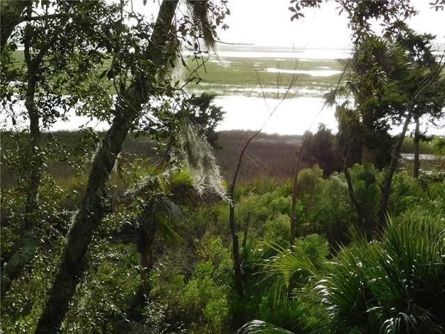 96424 Soap Creek Drive, Fernandina Beach, FL 32034 (MLS #94586) :: Berkshire Hathaway HomeServices Chaplin Williams Realty