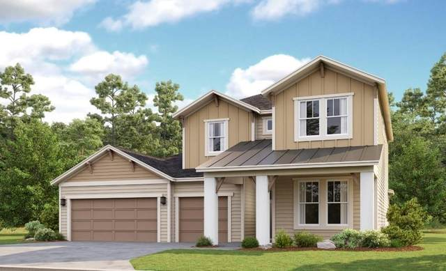 93449 Sandown Drive, Fernandina Beach, FL 32034 (MLS #94590) :: Berkshire Hathaway HomeServices Chaplin Williams Realty