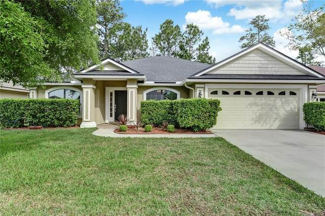 86223 Vegas Boulevard, Yulee, FL 32097 (MLS #94611) :: Berkshire Hathaway HomeServices Chaplin Williams Realty