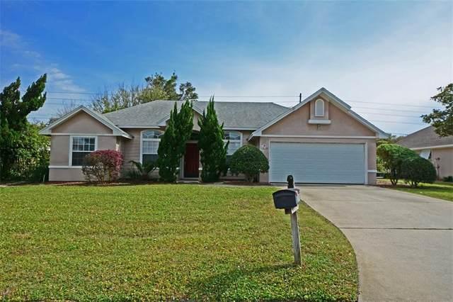 2810 Ocean Sound Drive, Fernandina Beach, FL 32034 (MLS #94619) :: Crest Realty