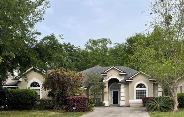 85134 Sagaponack Drive, Fernandina Beach, FL 32034 (MLS #94621) :: Berkshire Hathaway HomeServices Chaplin Williams Realty