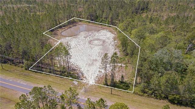 75701 Edwards Road, Yulee, FL 32097 (MLS #94622) :: Berkshire Hathaway HomeServices Chaplin Williams Realty