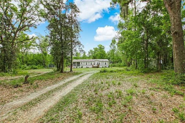 45050 Ariels Trail, Callahan, FL 32011 (MLS #94629) :: Berkshire Hathaway HomeServices Chaplin Williams Realty