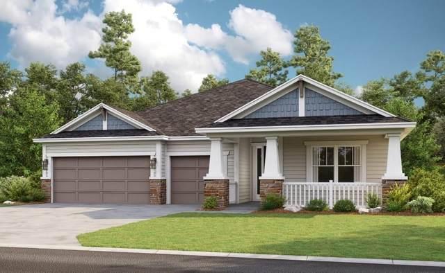 94210 Goodwood Drive, Fernandina Beach, FL 32034 (MLS #94630) :: Berkshire Hathaway HomeServices Chaplin Williams Realty