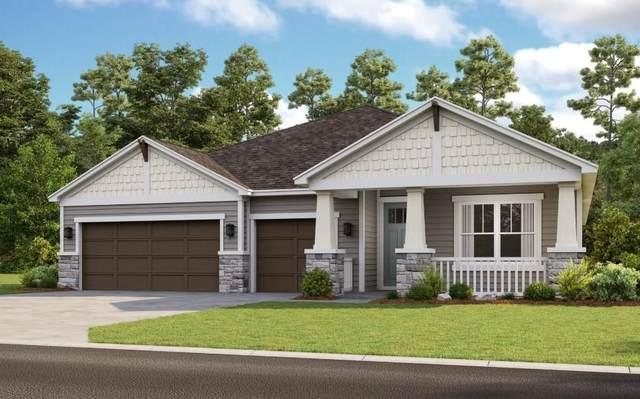 94010 Goodwood Drive, Fernandina Beach, FL 32034 (MLS #94633) :: Berkshire Hathaway HomeServices Chaplin Williams Realty
