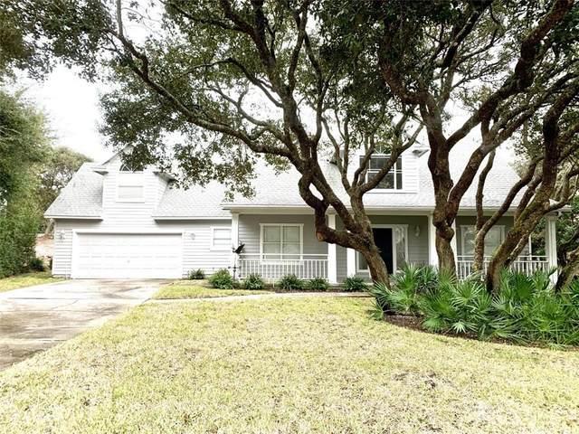 1010 Oceanview Court, Fernandina Beach, FL 32034 (MLS #94651) :: Berkshire Hathaway HomeServices Chaplin Williams Realty