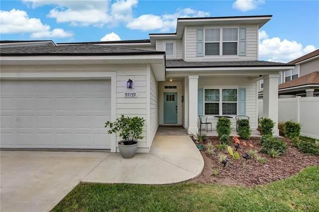 97159 Harbor Concourse Circle, Fernandina Beach, FL 32034 (MLS #94662) :: Berkshire Hathaway HomeServices Chaplin Williams Realty