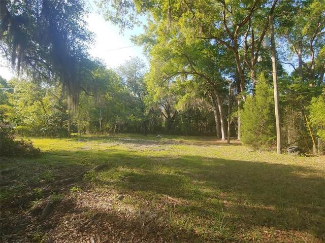 85068 Johnson Lane, Yulee, FL 32097 (MLS #94664) :: Berkshire Hathaway HomeServices Chaplin Williams Realty