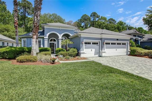 85064 Amagansett Drive, Fernandina Beach, FL 32034 (MLS #94667) :: Berkshire Hathaway HomeServices Chaplin Williams Realty