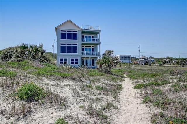 5524 Gregg Street, Fernandina Beach, FL 32034 (MLS #94671) :: Berkshire Hathaway HomeServices Chaplin Williams Realty