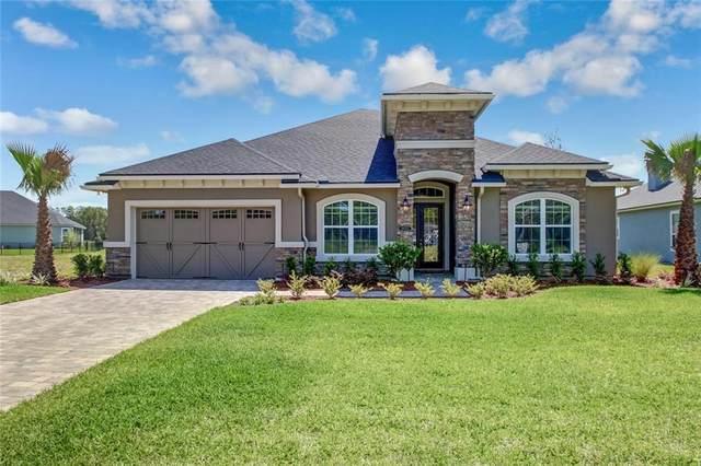 96021 Sea Breeze Way, Fernandina Beach, FL 32034 (MLS #94675) :: Berkshire Hathaway HomeServices Chaplin Williams Realty