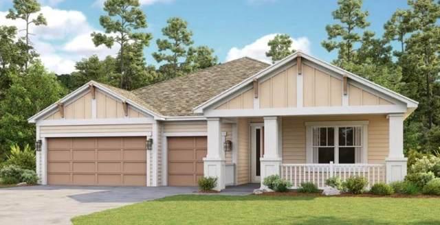 85650 Banbury Court, Fernandina Beach, FL 32034 (MLS #94681) :: Berkshire Hathaway HomeServices Chaplin Williams Realty