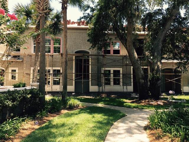96143 Hanging Moss Drive, Fernandina Beach, FL 32034 (MLS #94682) :: Berkshire Hathaway HomeServices Chaplin Williams Realty
