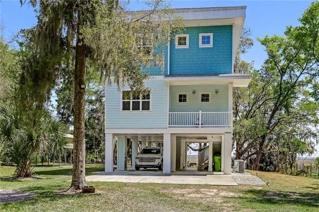 940226 Old Nassauville Road, Fernandina Beach, FL 32034 (MLS #94693) :: Berkshire Hathaway HomeServices Chaplin Williams Realty