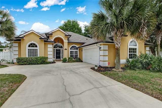 86440 Meadowwood Drive, Yulee, FL 32097 (MLS #94702) :: Berkshire Hathaway HomeServices Chaplin Williams Realty