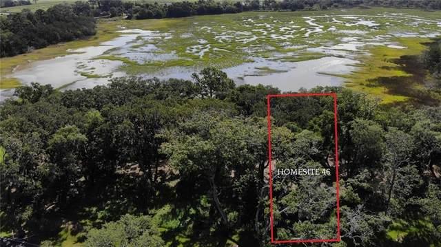 84 Broadbent Way, Amelia Island, FL 32034 (MLS #94704) :: Berkshire Hathaway HomeServices Chaplin Williams Realty