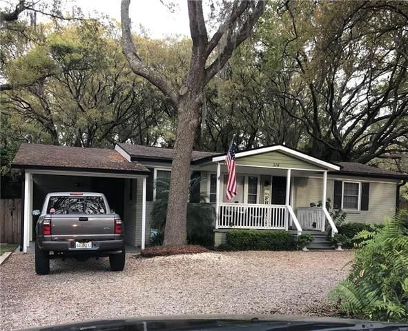 314 S 14TH Street, Fernandina Beach, FL 32034 (MLS #94708) :: Berkshire Hathaway HomeServices Chaplin Williams Realty