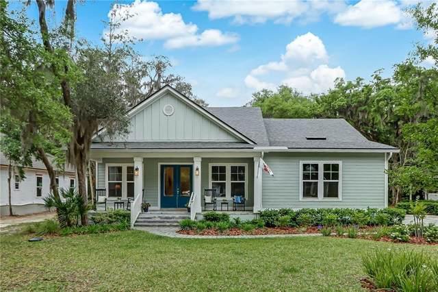 96106 Soap Creek Dr., Fernandina Beach, FL 32034 (MLS #94709) :: Berkshire Hathaway HomeServices Chaplin Williams Realty