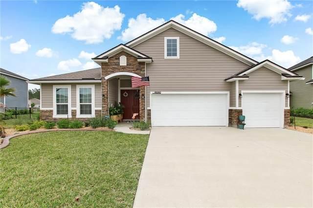 95290 Snapdragon Drive, Fernandina Beach, FL 32034 (MLS #94711) :: Berkshire Hathaway HomeServices Chaplin Williams Realty