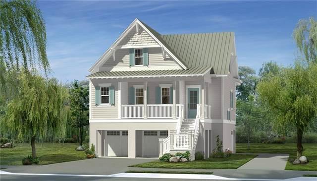 96557 Bay View Drive, Fernandina Beach, FL 32034 (MLS #94736) :: Berkshire Hathaway HomeServices Chaplin Williams Realty