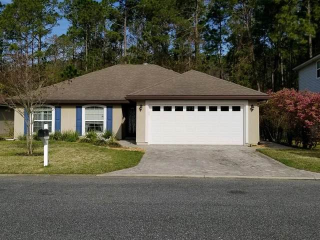 86279 Fortune Drive, Yulee, FL 32097 (MLS #94758) :: Crest Realty