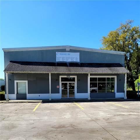 924 T J Courson Road, Amelia Island, FL 32034 (MLS #94773) :: Berkshire Hathaway HomeServices Chaplin Williams Realty