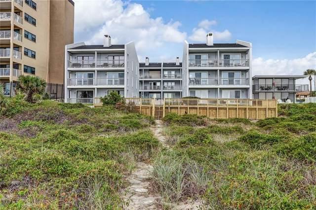 3200 S Fletcher Avenue B-2, Fernandina Beach, FL 32034 (MLS #94785) :: The DJ & Lindsey Team