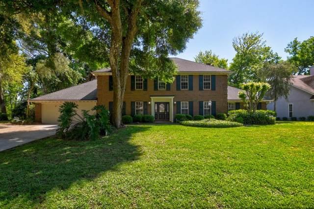 2814 E Park Square Place, Amelia Island, FL 32034 (MLS #94806) :: Berkshire Hathaway HomeServices Chaplin Williams Realty
