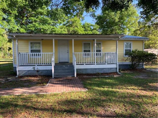 85504 Radio Avenue, Yulee, FL 32097 (MLS #94821) :: Berkshire Hathaway HomeServices Chaplin Williams Realty