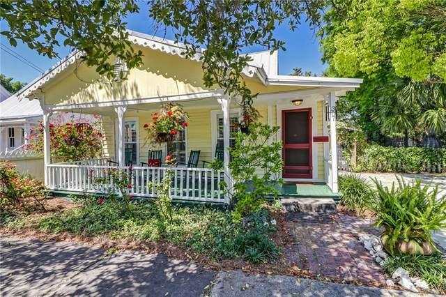 307 S 7TH Street, Fernandina Beach, FL 32034 (MLS #94825) :: Berkshire Hathaway HomeServices Chaplin Williams Realty