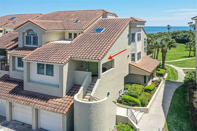 8144 Residence Court #206, Fernandina Beach, FL 32034 (MLS #94835) :: Berkshire Hathaway HomeServices Chaplin Williams Realty