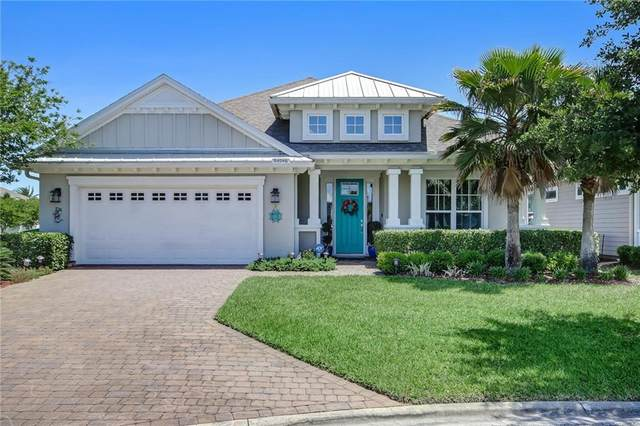 84046 Avriett Way, Fernandina Beach, FL 32034 (MLS #94841) :: Berkshire Hathaway HomeServices Chaplin Williams Realty