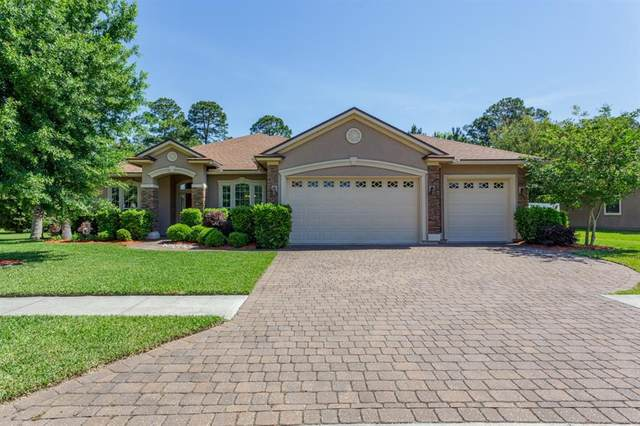 32468 Willow Parke Circle, Fernandina Beach, FL 32034 (MLS #94866) :: Berkshire Hathaway HomeServices Chaplin Williams Realty