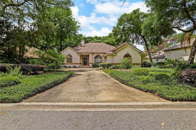 4968 Spanish Oaks Circle, Amelia Island, FL 32034 (MLS #94897) :: Berkshire Hathaway HomeServices Chaplin Williams Realty