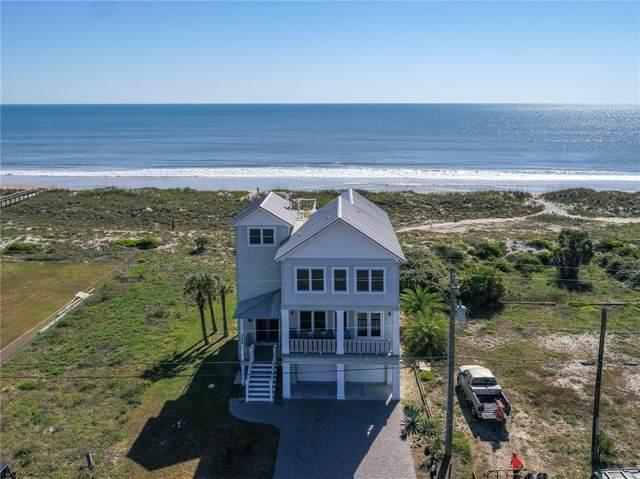 5524 Gregg Street, Fernandina Beach, FL 32034 (MLS #94907) :: Berkshire Hathaway HomeServices Chaplin Williams Realty