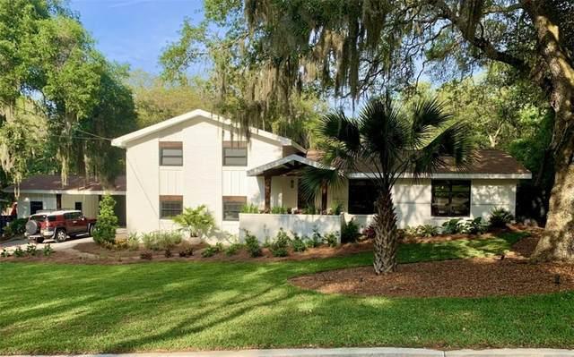 818 Amelia Drive, Fernandina Beach, FL 32034 (MLS #94920) :: Berkshire Hathaway HomeServices Chaplin Williams Realty