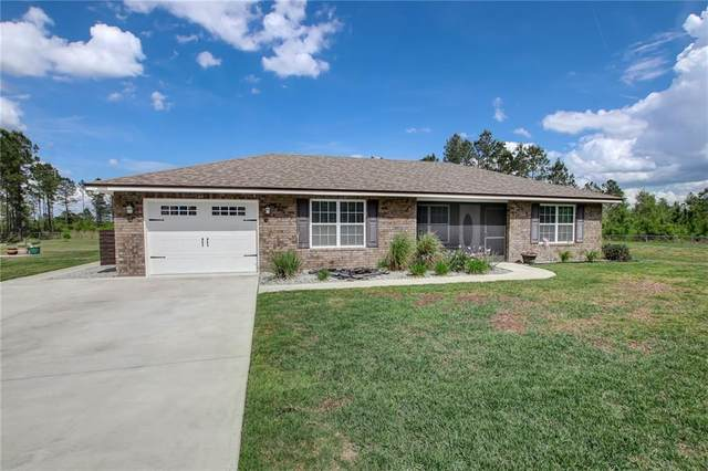 53250 Equestrian Way, Callahan, FL 32011 (MLS #94932) :: Berkshire Hathaway HomeServices Chaplin Williams Realty