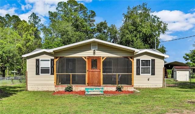 241981 Cr 121, Hilliard, FL 32046 (MLS #94948) :: Berkshire Hathaway HomeServices Chaplin Williams Realty