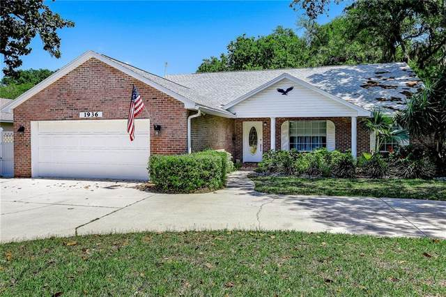 1936 Highland Drive, Fernandina Beach, FL 32034 (MLS #94962) :: Berkshire Hathaway HomeServices Chaplin Williams Realty