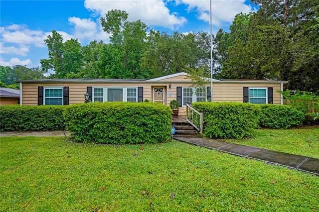 1328 Duval Lake Road, Jacksonville, FL 32218 (MLS #94963) :: Berkshire Hathaway HomeServices Chaplin Williams Realty