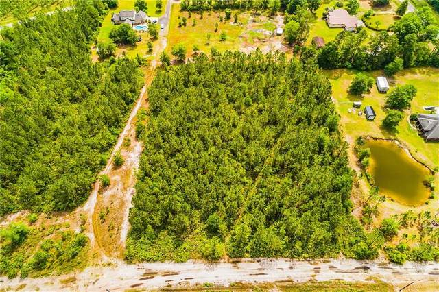 Bay And Conner Nelson Road, Hilliard, FL 32046 (MLS #94993) :: Berkshire Hathaway HomeServices Chaplin Williams Realty