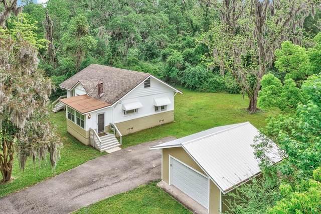 11701 Lem Turner Road, Jacksonville, FL 32218 (MLS #95026) :: Berkshire Hathaway HomeServices Chaplin Williams Realty